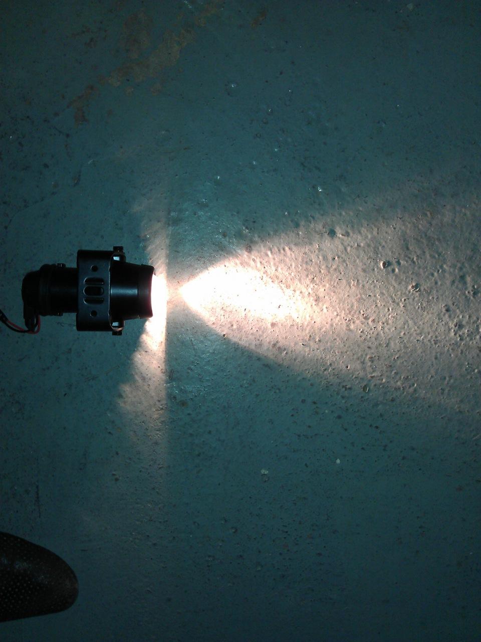 противотуманные фары газ 3110 схема