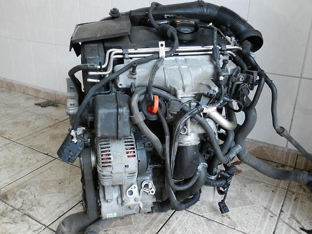 устройство двигателя фольксваген bmp дизель