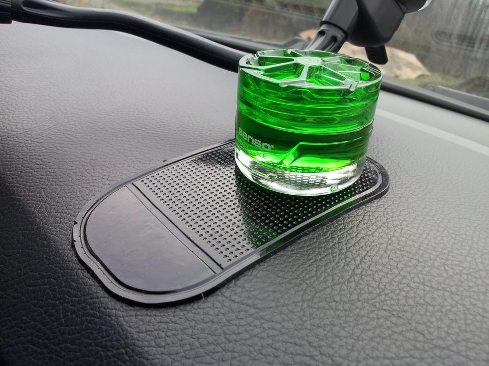 Подвесной ароматизатор в машину своими руками
