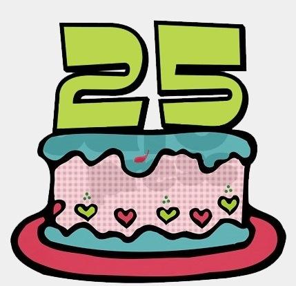 день рождения лет: