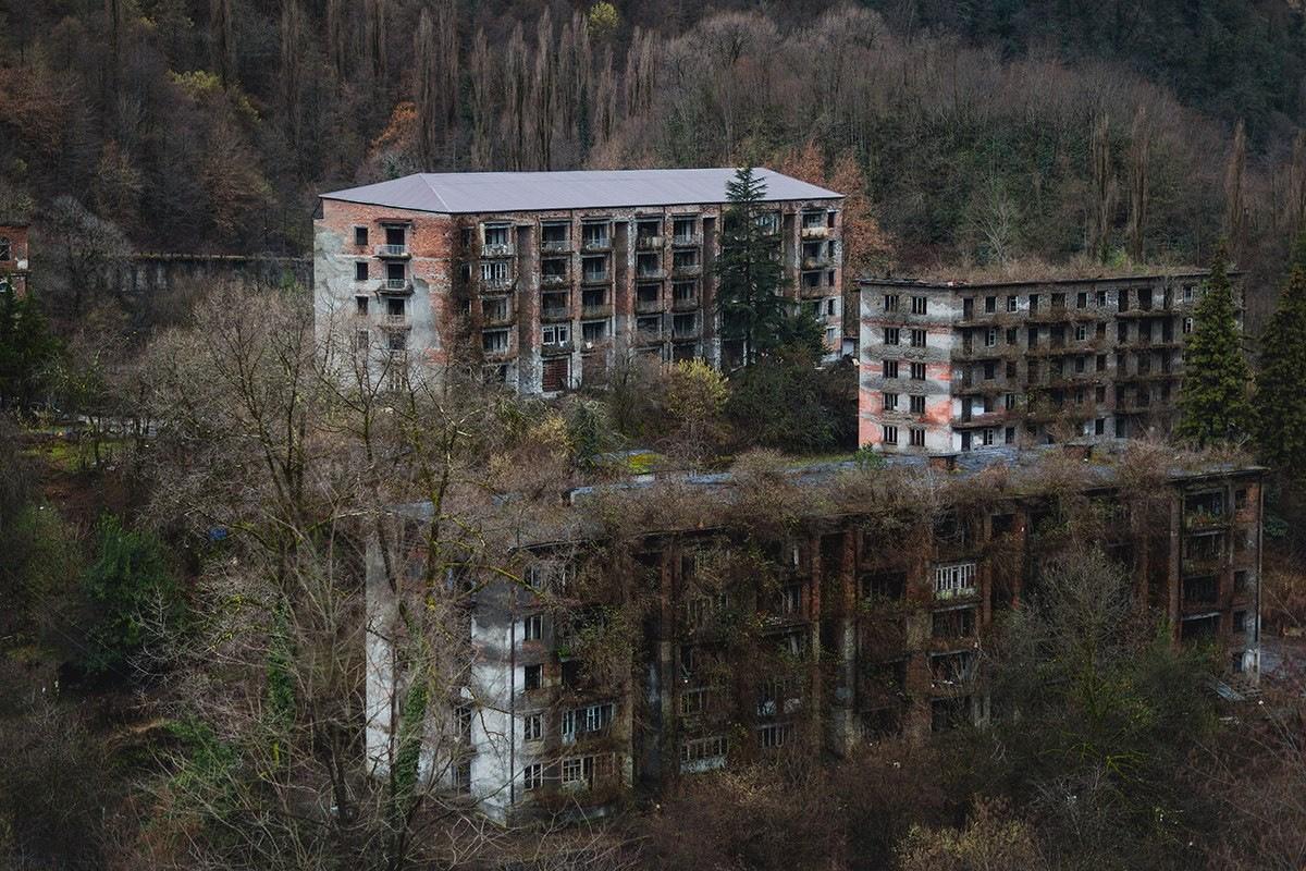абхазия сегодня фото до и после уступающий долговечности экологичности