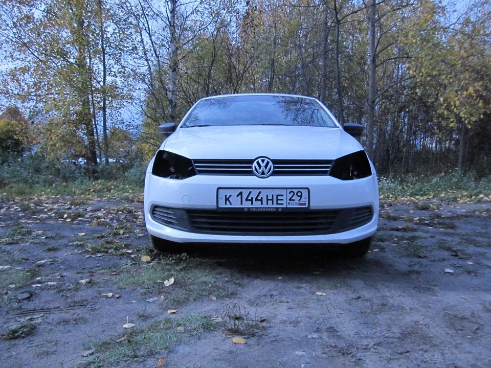 Поло седан: тюнинг гармоничного автомобиля 89