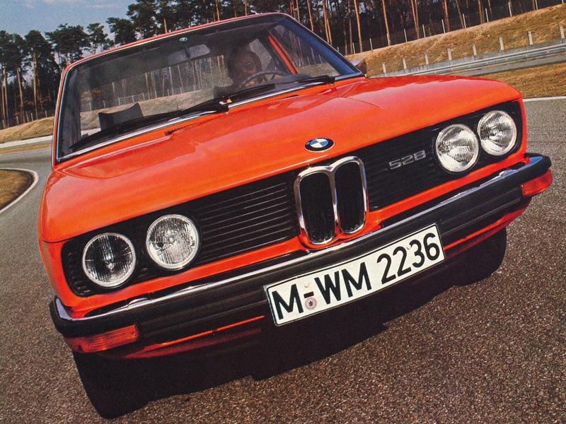 С Юбилеем, BMW!