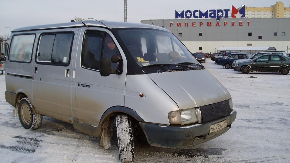 фото машины баргузин