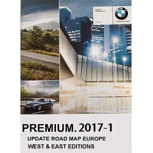 update cic bmw road map europe premium east west. Black Bedroom Furniture Sets. Home Design Ideas