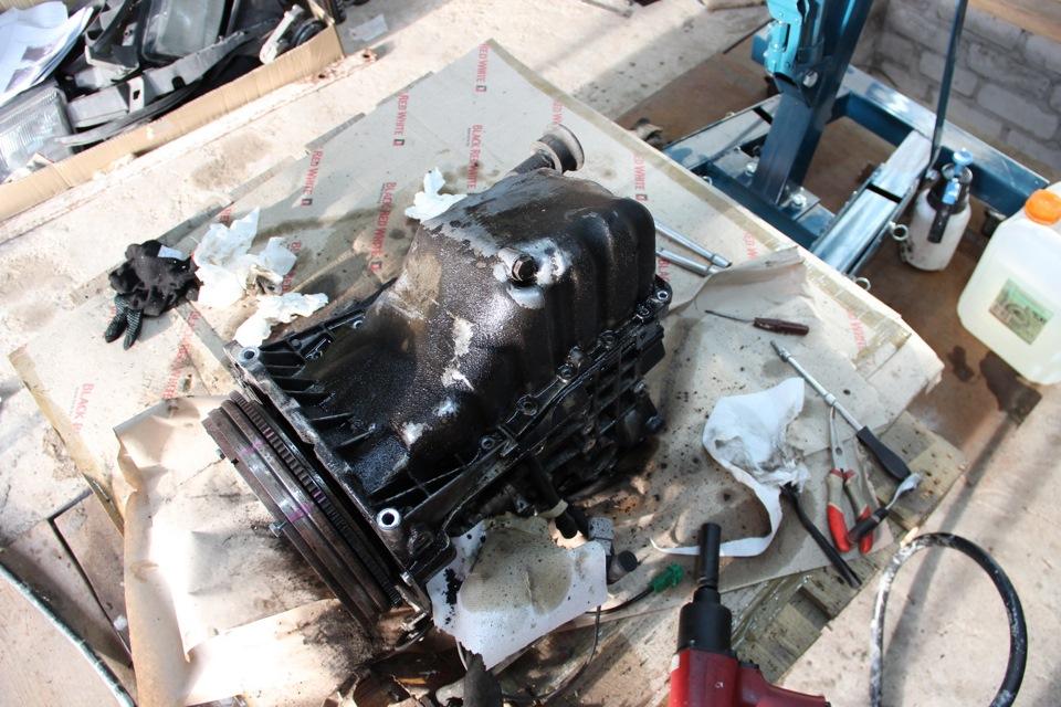съемник для рассухаривания клапанов фольксваген двигатель ахл