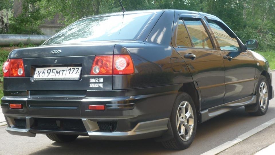 Машина чери амулет фото: http://genautof.ru/post.php?id=12594