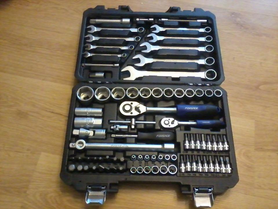 Идеальный инструмент