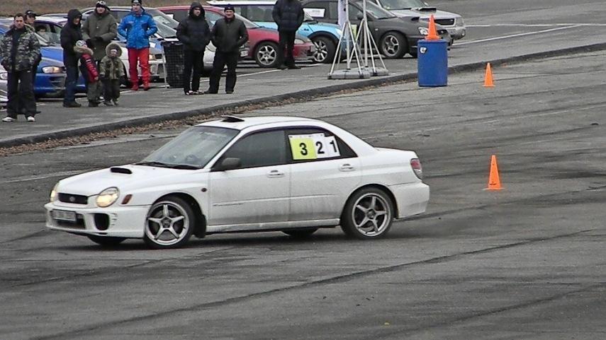 Subaru Impreza WRX STI Spec C Type Ra | DRIVE2