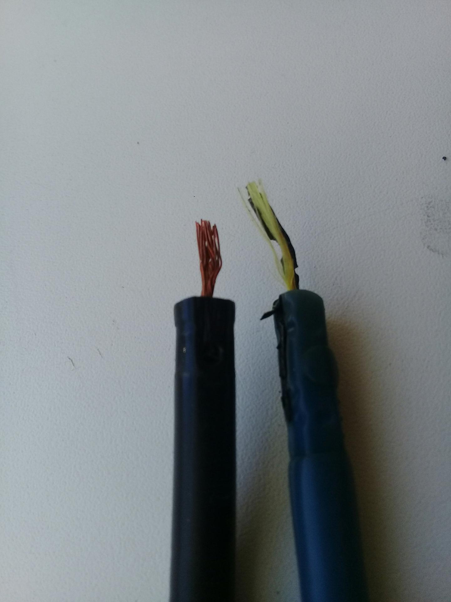 Провода с нулевым сопротивлением своими руками