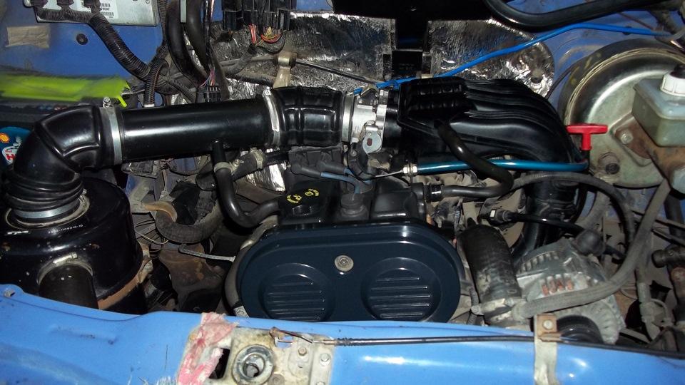 Проблемы упорного подшипника двигателя крайслер автомобиля волги