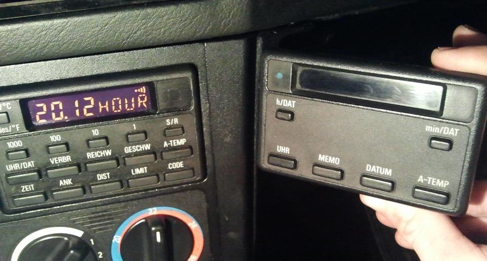 кнопочный БК смотрится