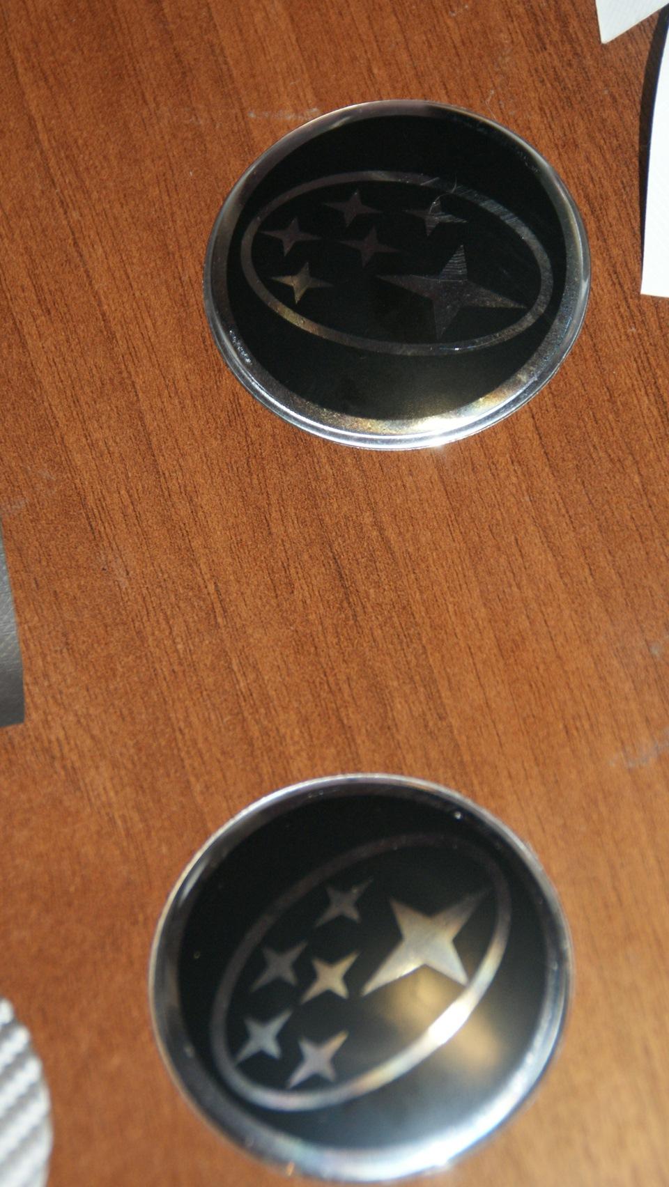 Заглушки для литых дисков своими руками 25