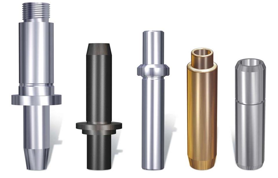 Ремонтные втулки клапанов ваз 2108