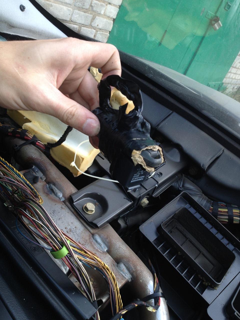 Ремонт электротехники