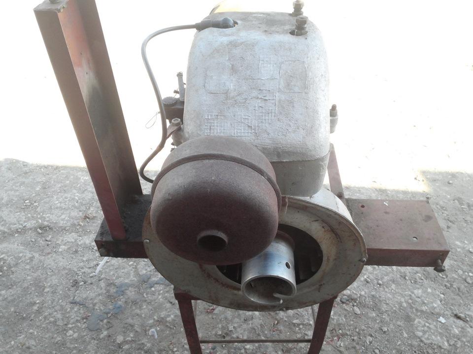Двигатель умз 5б инструкция скачать