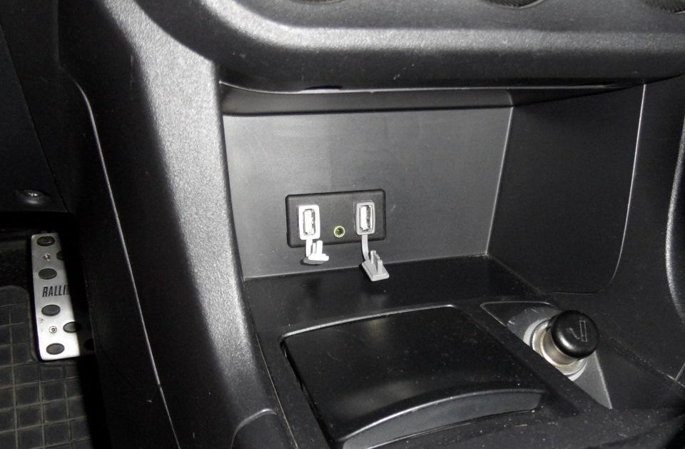 Как подключить USB модем на