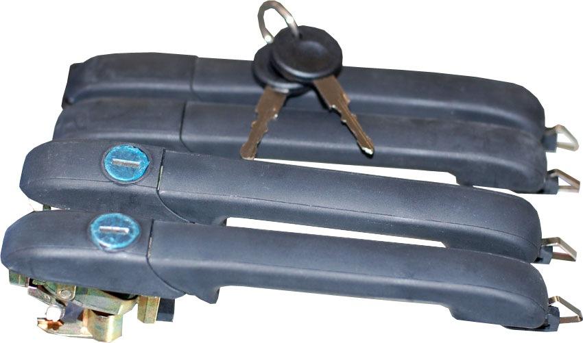дверные ручки на фольксваген гольф2