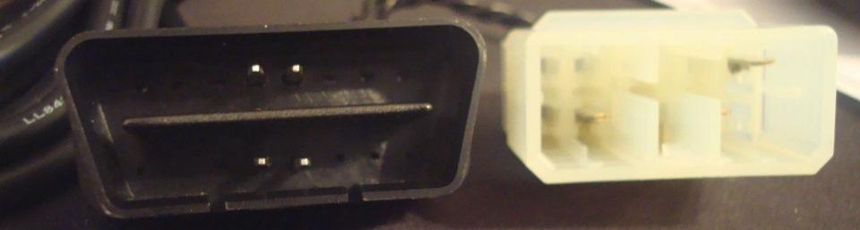 Диагностика субару и митсубиши кабелем openport 1 3 — Subaru