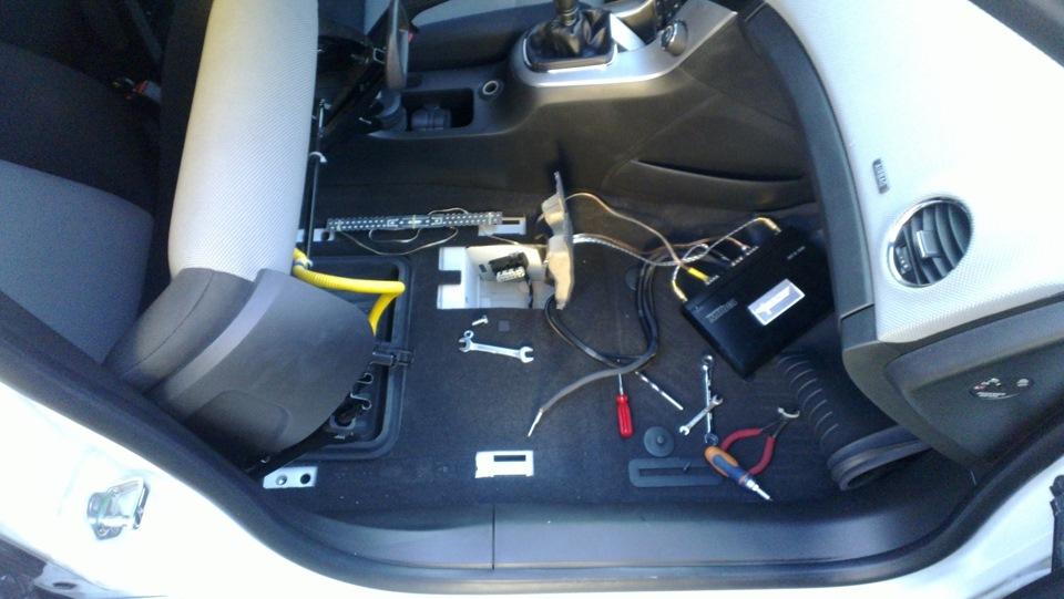 Автомобильный усилитель ACV MX-4.80 - фото 10