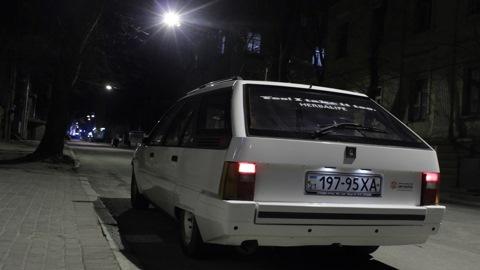 клуб любителей ситроен вх в украине