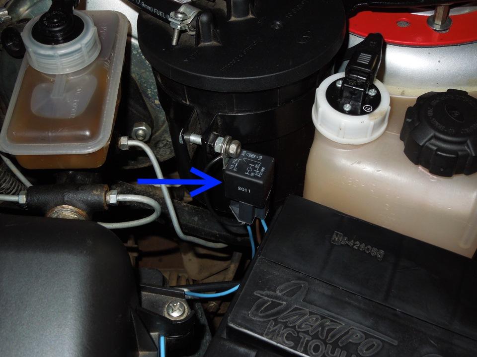 Фото №8 - какой аккумулятор для ВАЗ 2110 инжектор