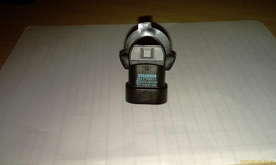 toyota rav4 замена ламп