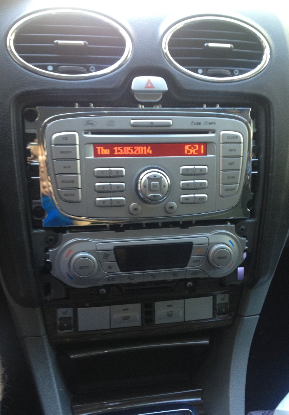 прикуриватель форд фокус 3 #11
