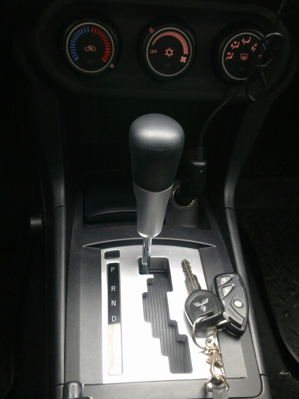 Mаслo в АКПП Lancer x 1.5 когда и сколько ? - бортжурнал Mitsubishi Lancer 1,5 ZenGo 2008 года на DRIVE2