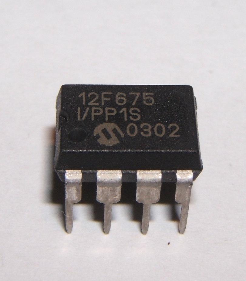 Подстроечные резисторы R1 и R2