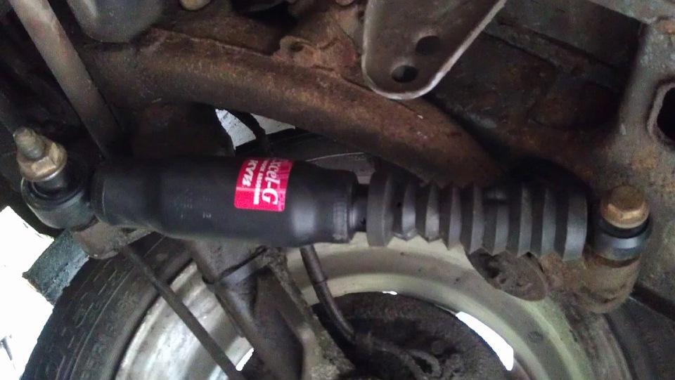 Замена заднего амортизатора пежо 206 Покраска бампера хендай туссан