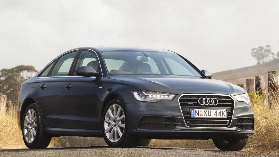 Audi A6 | DRIVE2: https://www.drive2.ru/r/audi/1394197/
