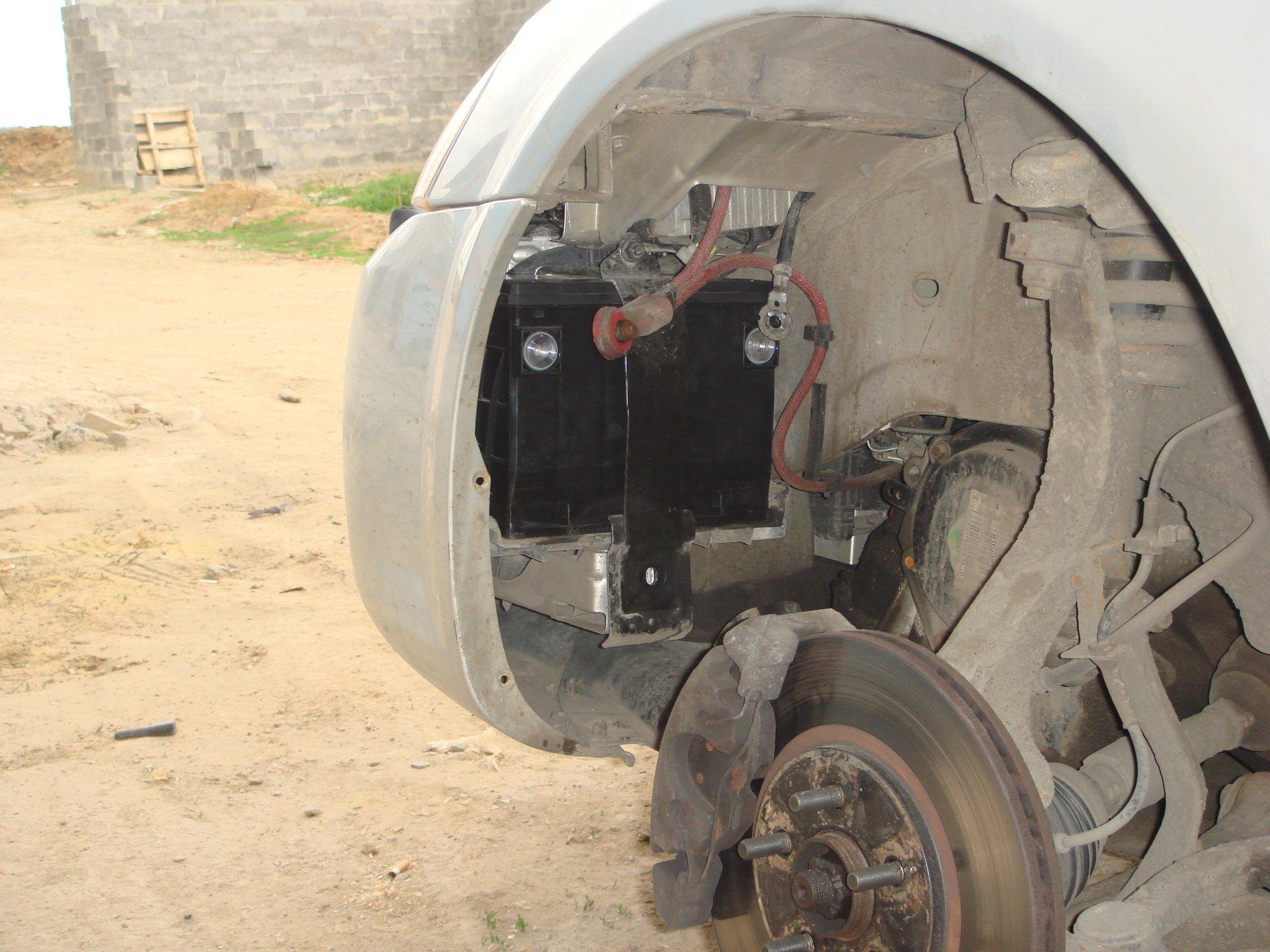 Аккумуляторы для Chrysler Crossfire Roadster (Крайслер