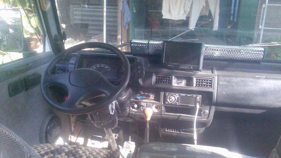 Mazda E2200 | DRIVE2: http://drive2.ru/r/mazda/4899916394579117006