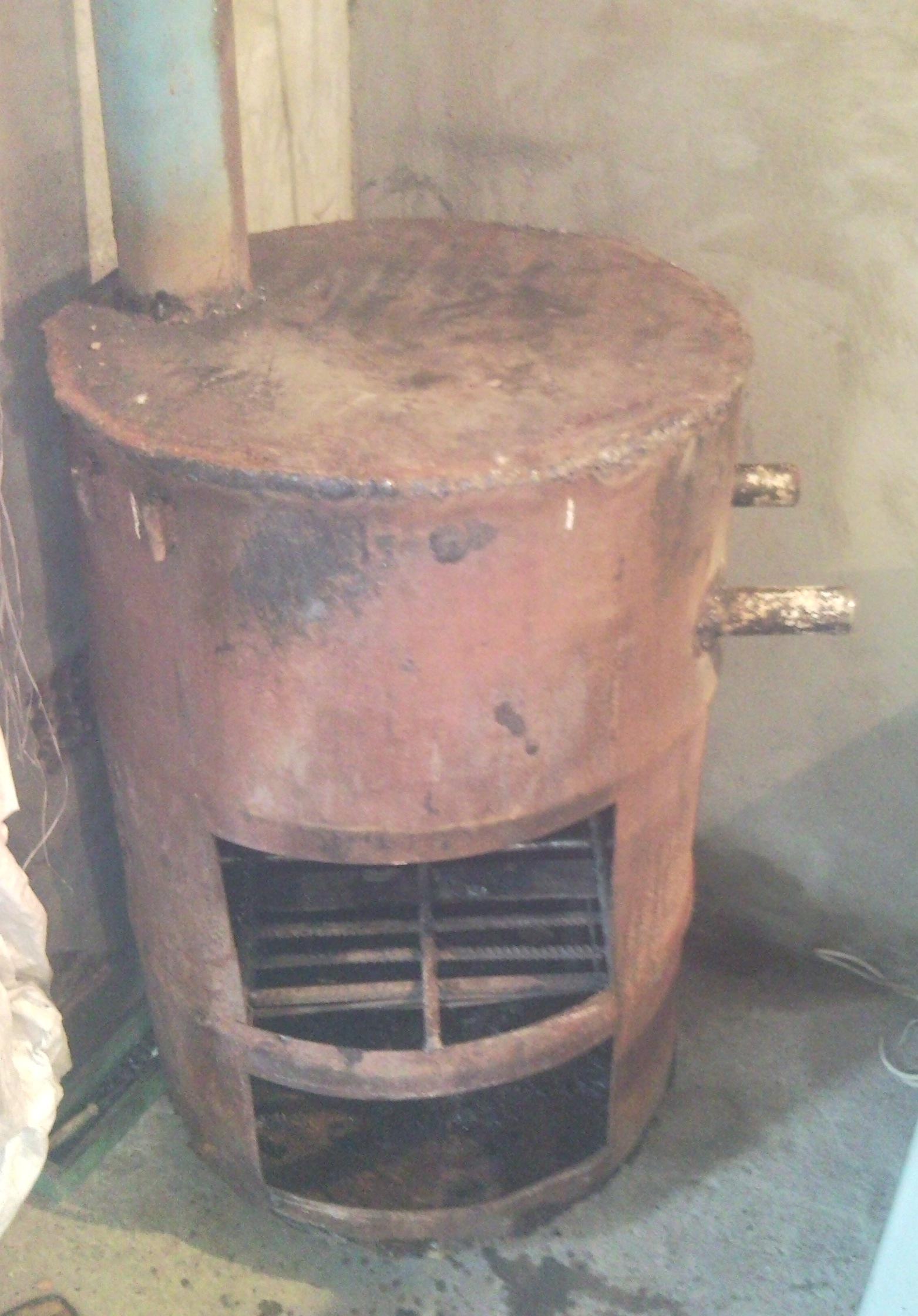 Как в домашних условиях сделать дамасскую сталь