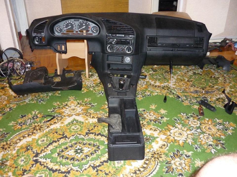 Торпедо от бмв е46, для автомобилей в санкт-петербурге, доска бесплатных объявлений в