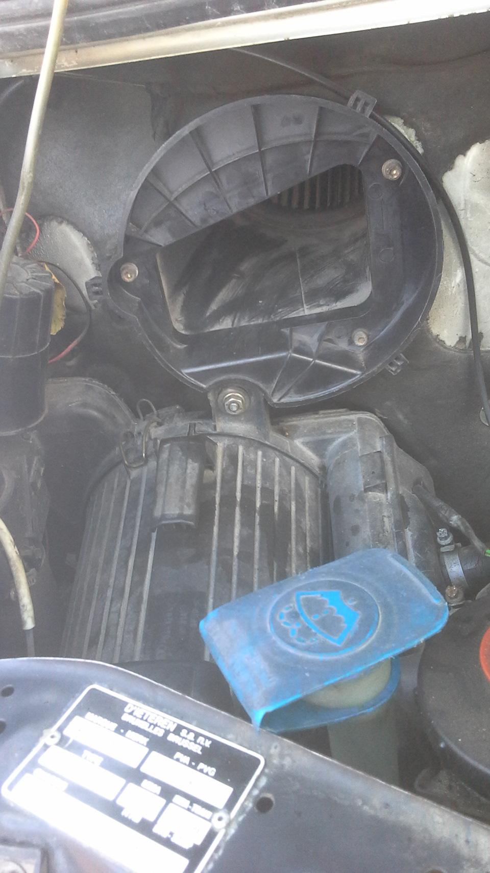 Фольксваген транспортер т4 салонный фильтр новый транспортер т5 цена