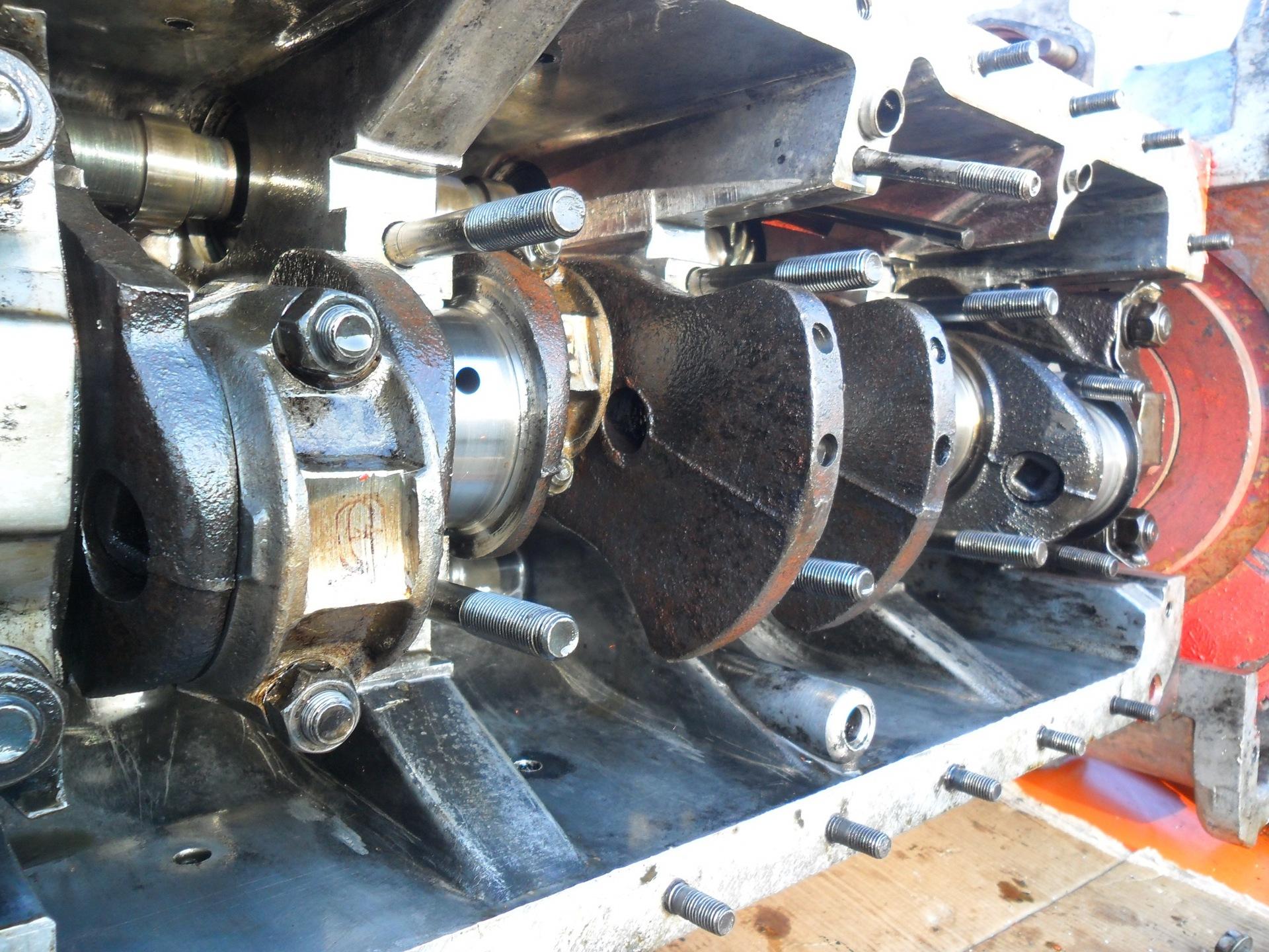 Двигатель д 37 ремонт своими руками