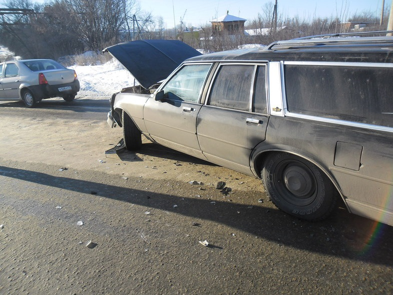 Chevrolet Caprice Classic Wagon 1989 from Russia C879dbcs-960