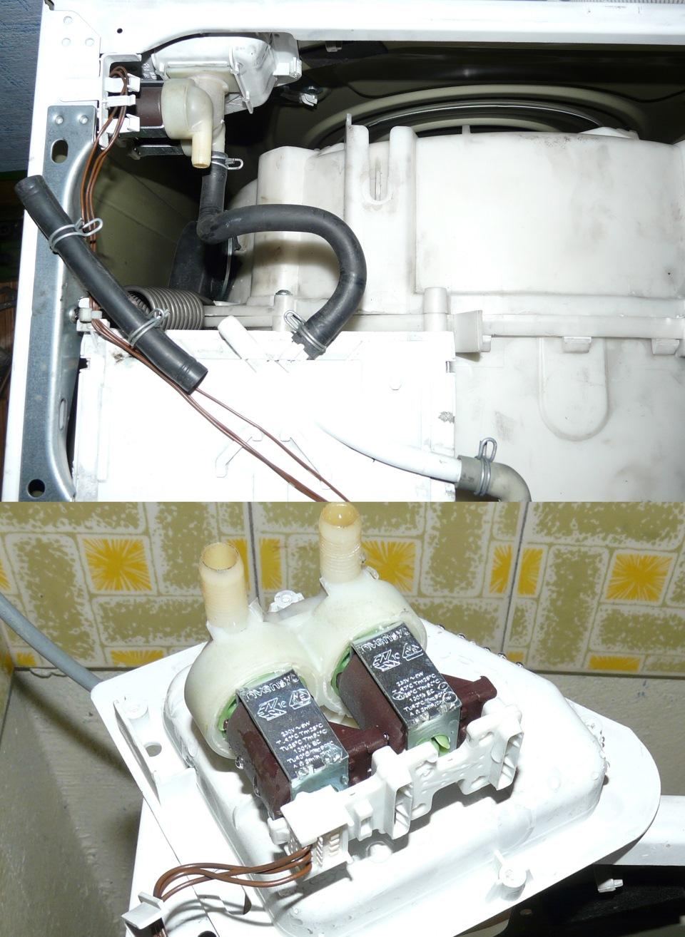 bosch classixx 5 wlf 16165 ce инструкция по ремонту