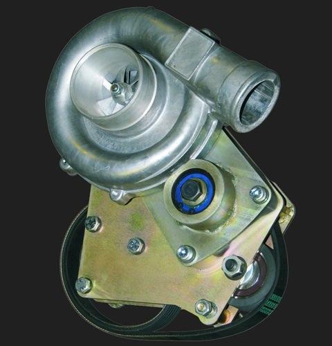 c8a392cs 960 - Установка компрессора на авто
