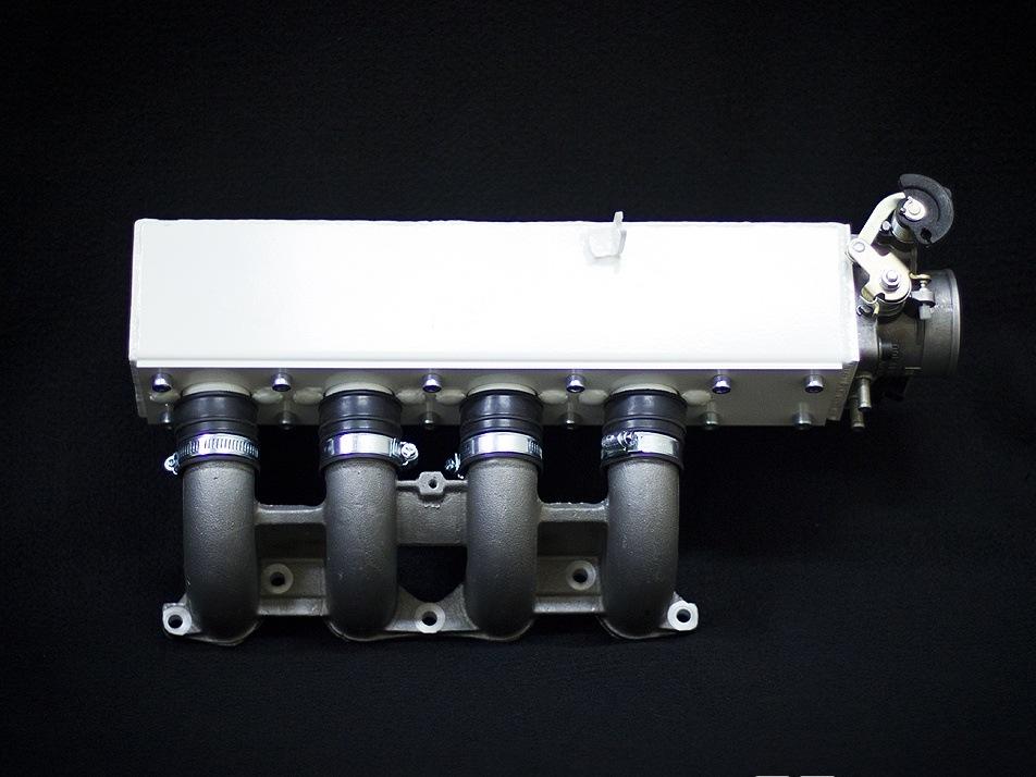 Ресивер на 16 клапанный своими руками