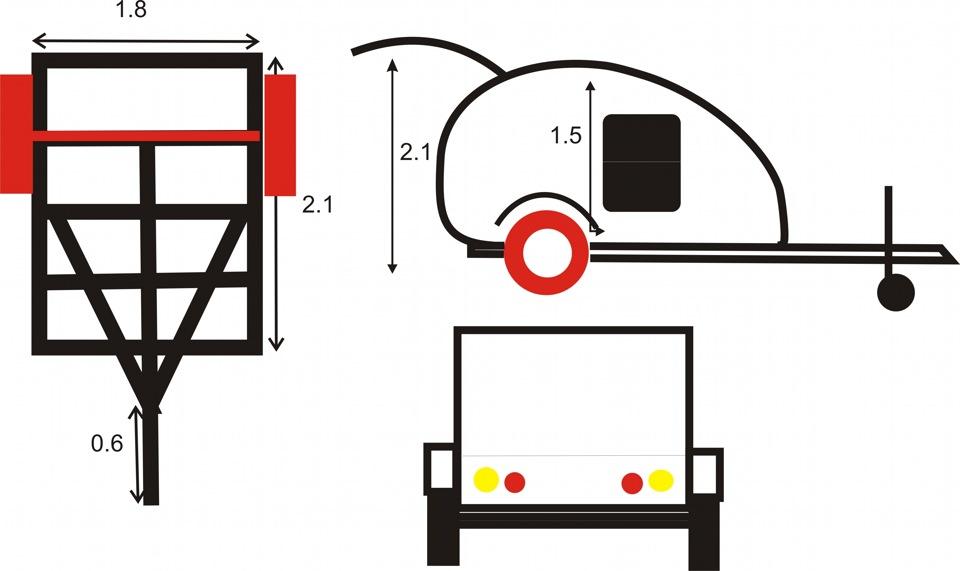 Как сделать транцевые колеса для лодок пвх