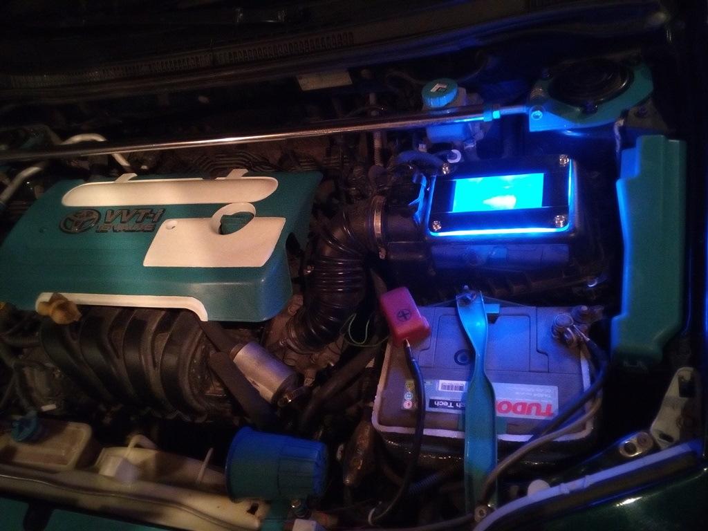 Auto Tuning Club — Светодиодная подсветка автомобиля, днища, подсветка салона, подсветка дверей, подсветка багажника