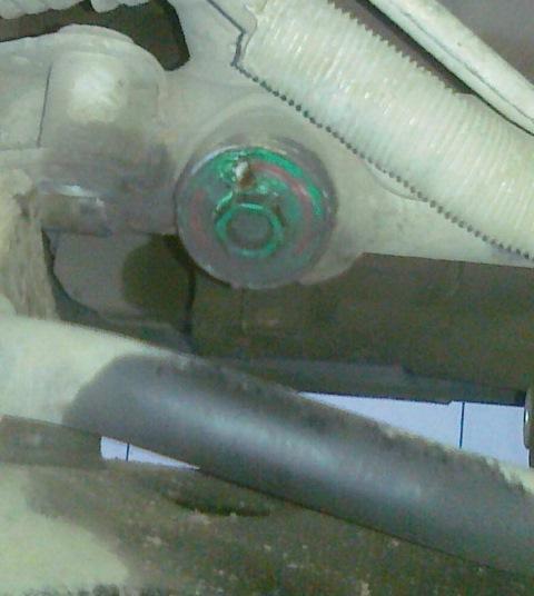 Стук в рулевой рейке форд мондео 3 ремонт своими руками