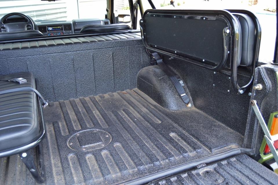 Custom 1995 Range Rover Conversion (Часть 3 ) — Community