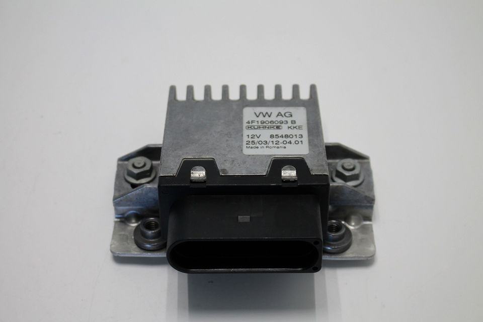 01331 door control module driver side j386 single wire operation