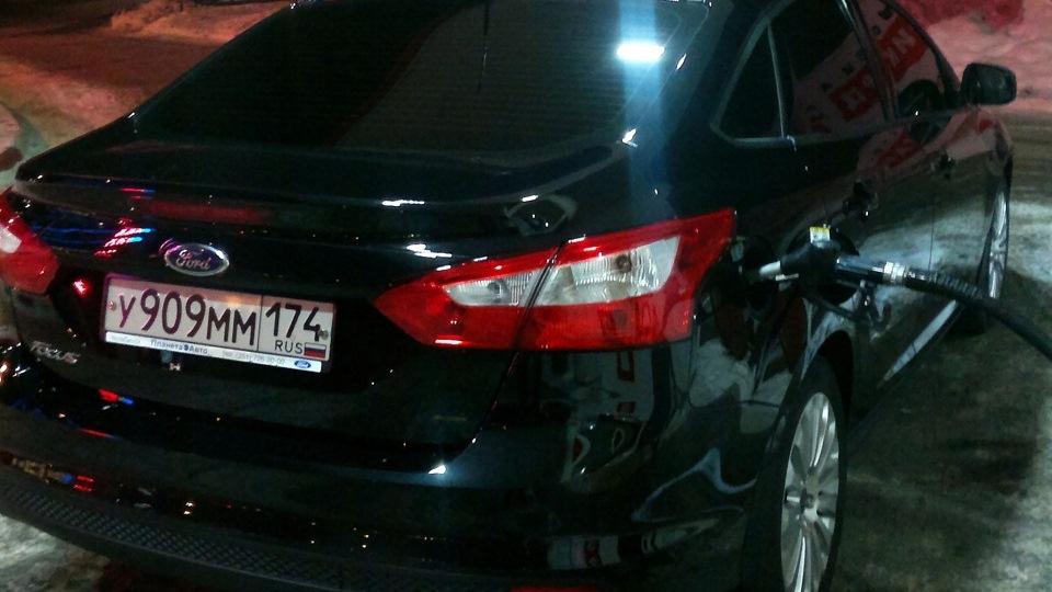 заглушка для ремней безопасности Car Panthers - фото 11