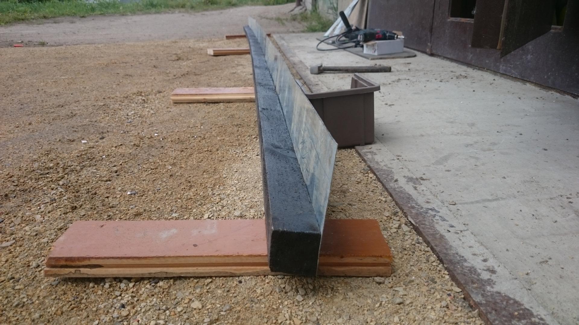 Гараж на металлических трубах регистрация железных гаражей
