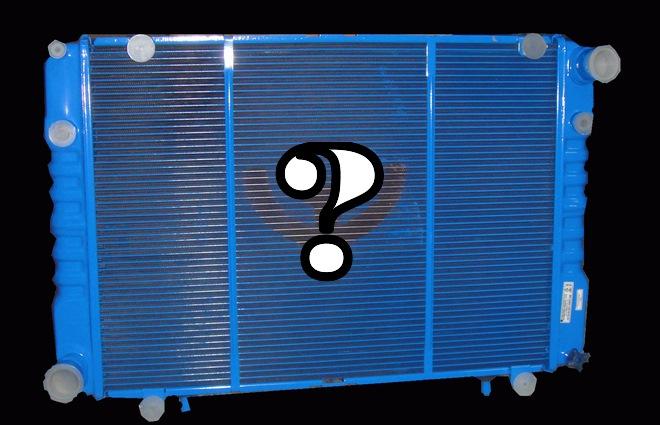 радиатор на газ 3110 406 двигатель цена чита сама вряд